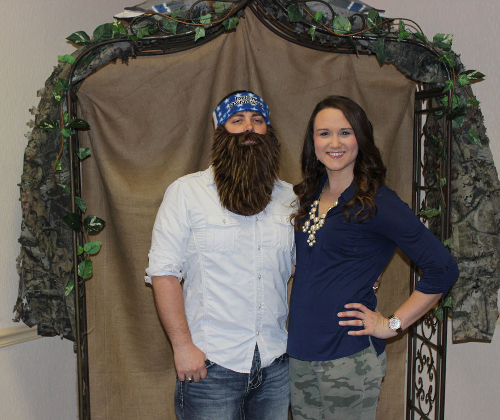 Duck Dynasty Costume  sc 1 st  Reasons to Come Home & Our First Marriage Retreat