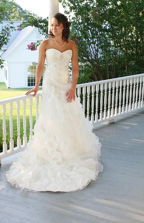 bridal portrait pictures
