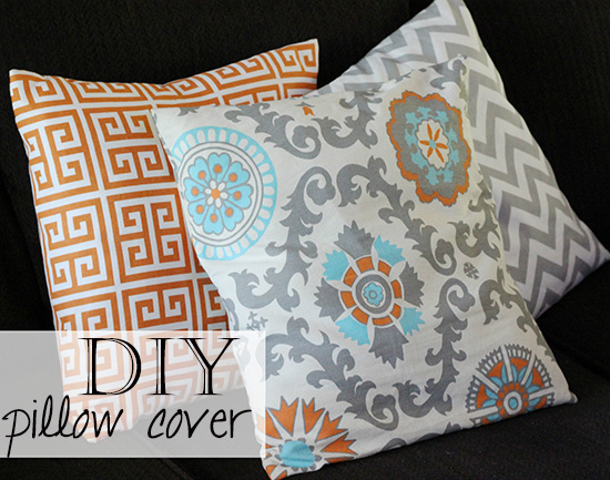 Pillow Cover Cover