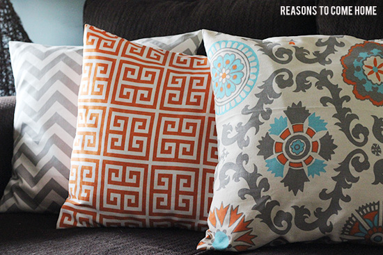 Pillow Covers 4