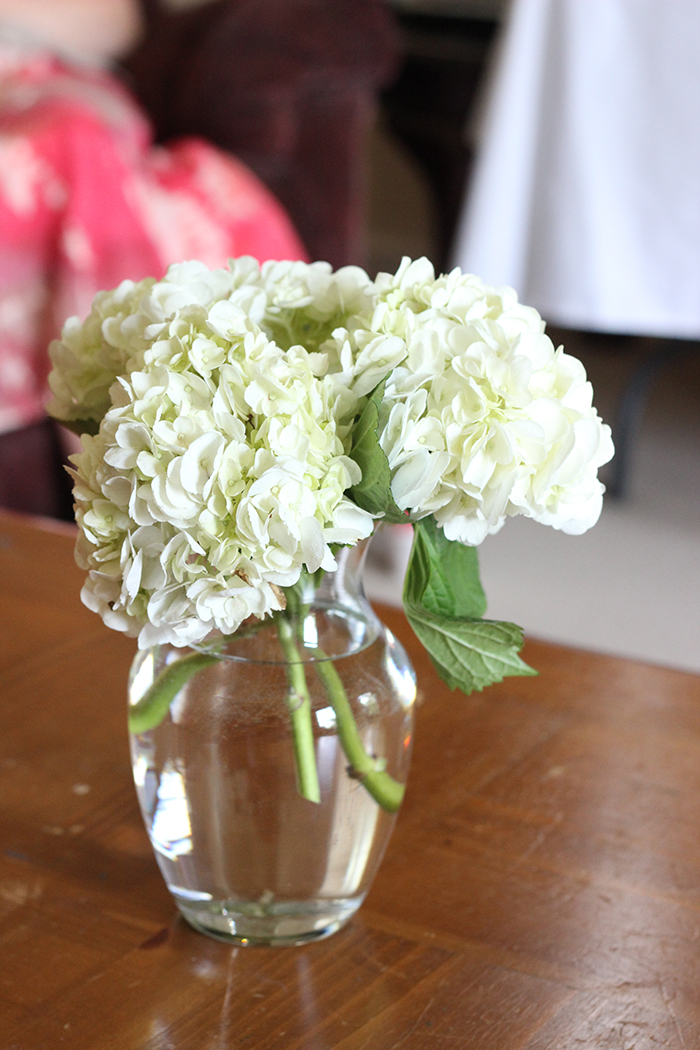 bridal shower flower