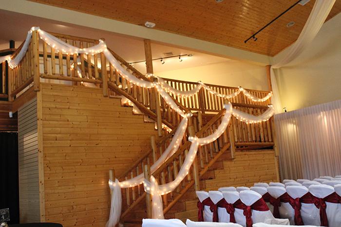 The Lodge at Lake Bowen Commons