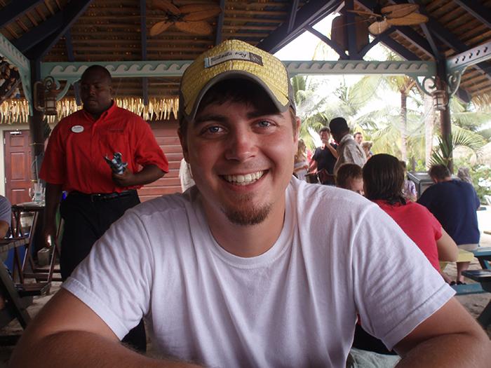 Cory Sloan