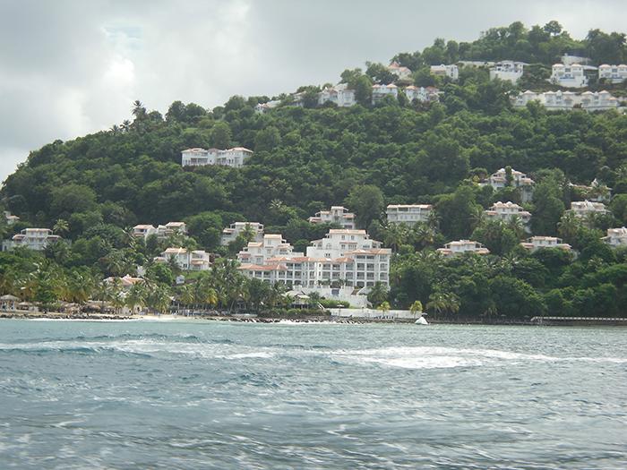 St. Lucia Tour