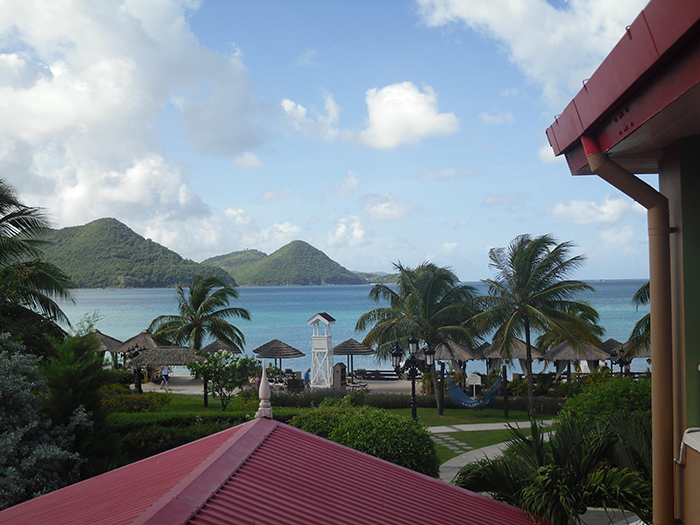St. Lucia honeymoon ideas