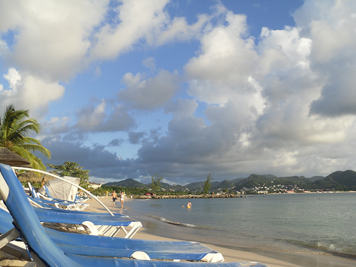 Sandals Resort St. Lucia