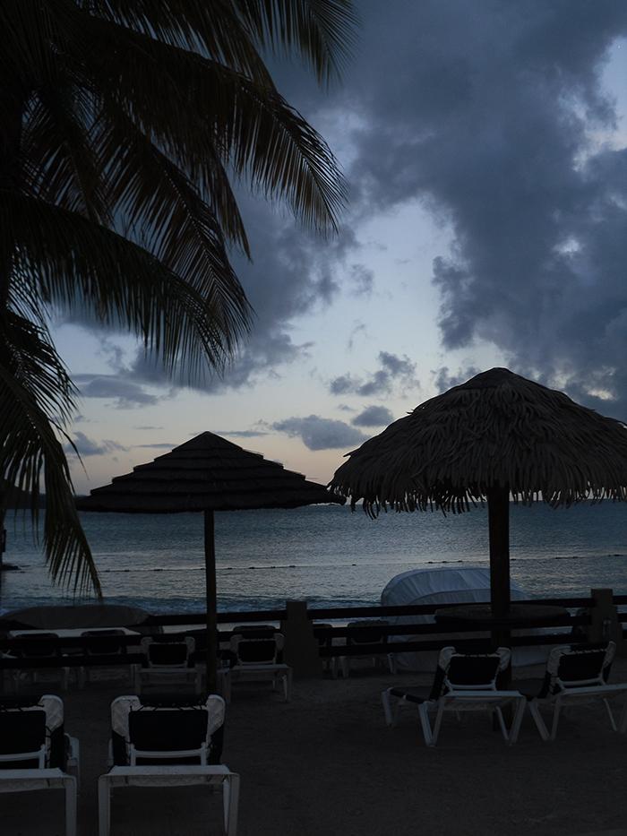 St. Lucia sunset