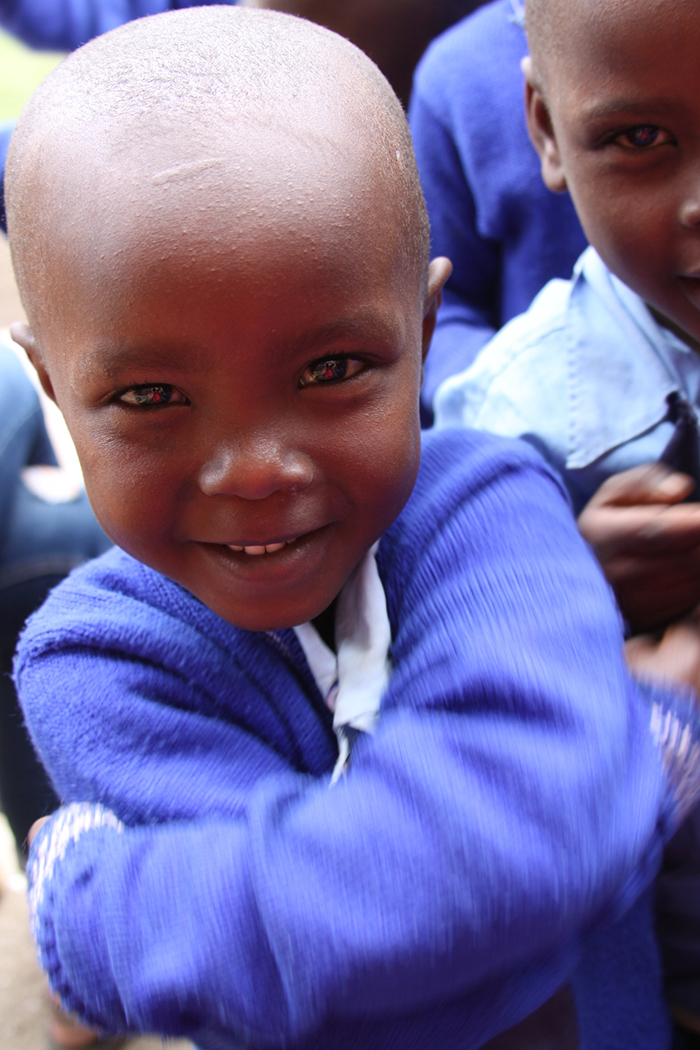 Nyabihu Rwanda children