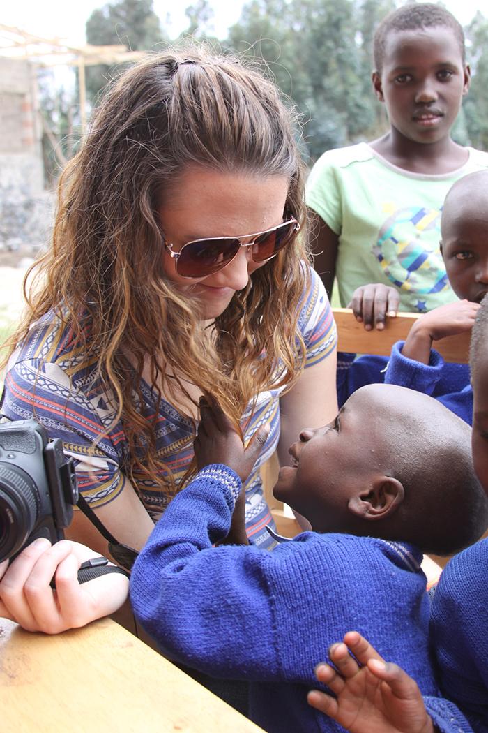 Children Rwanda