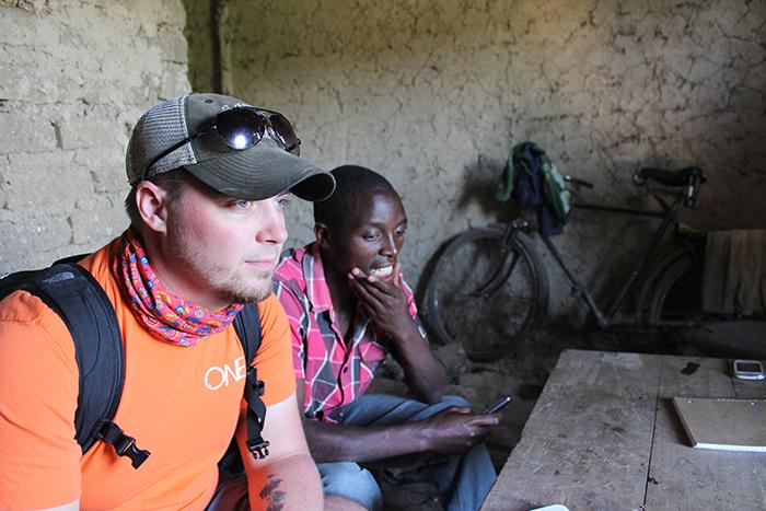 Home Visits Rwanda