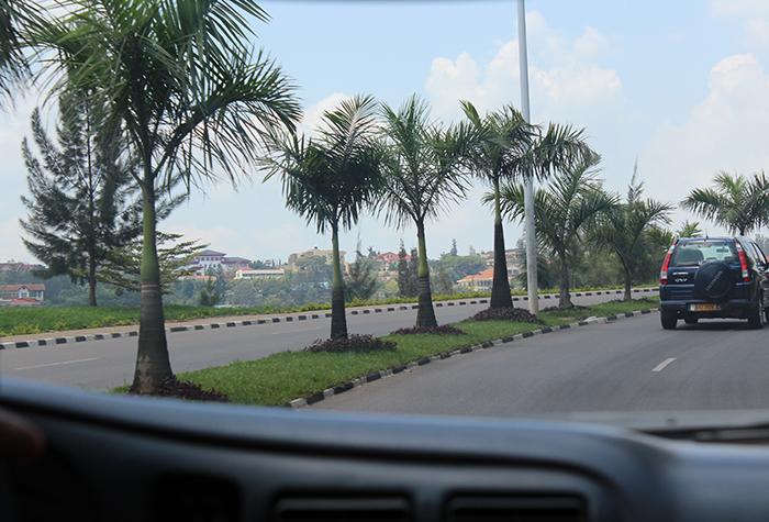 Kigalia, Rwanda