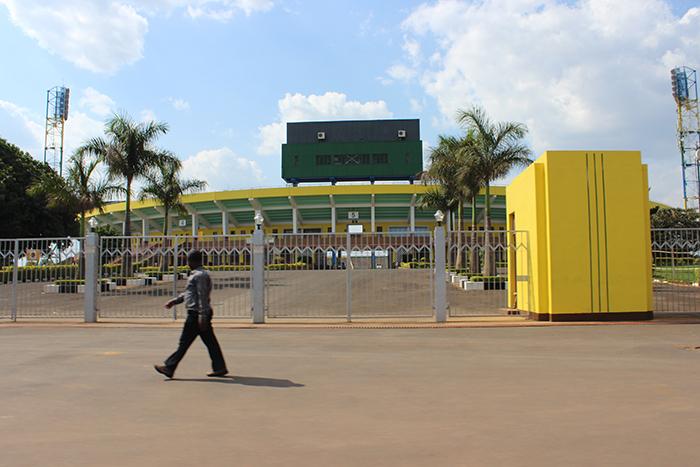 Rwanda National Stadium