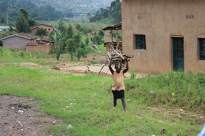 Musanze Rwanda