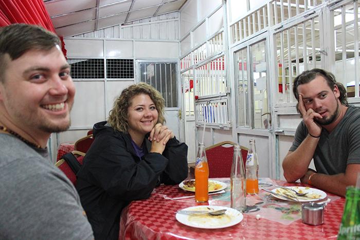 Tawakal Musanze Restaurant