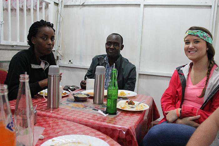 Musanze Restaurant