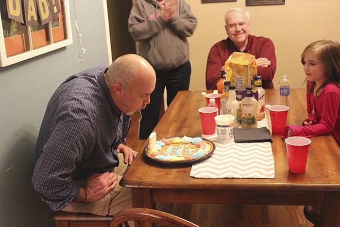 Dads 50th Birthday 10
