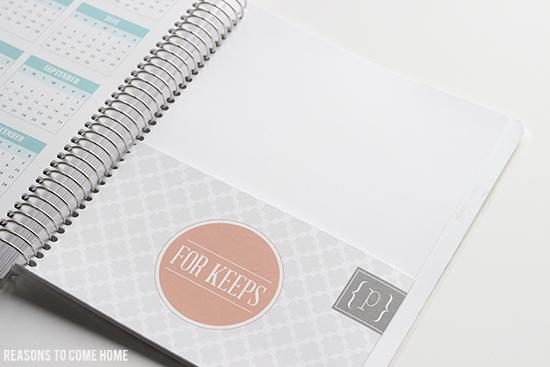 Plum Paper Planner 18