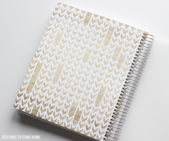 Plum Paper Planner 20