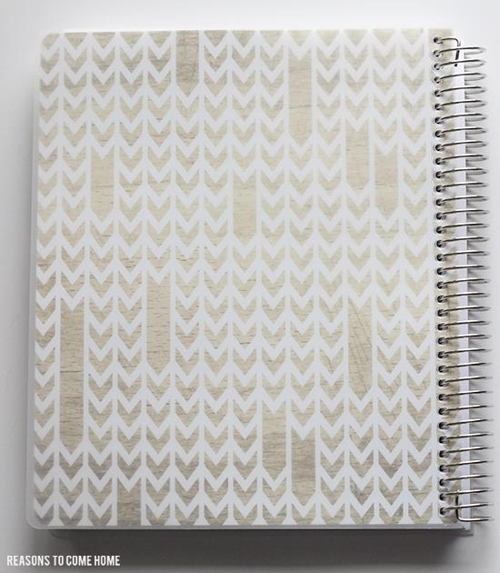 Plum Paper Planner 21