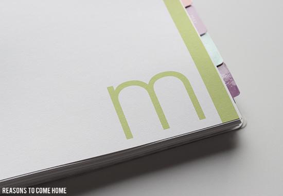 Plum Paper Planner 8
