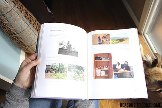 blog to print