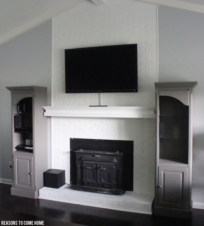 Fireplace Makeover-4