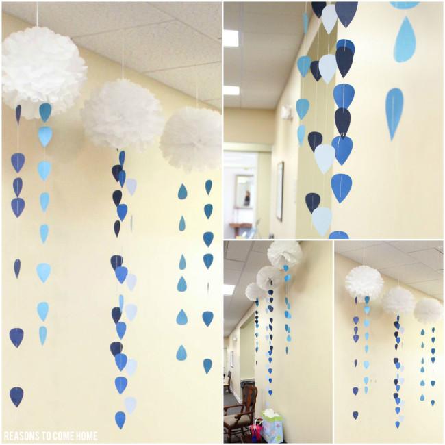 baby shower decorations diy