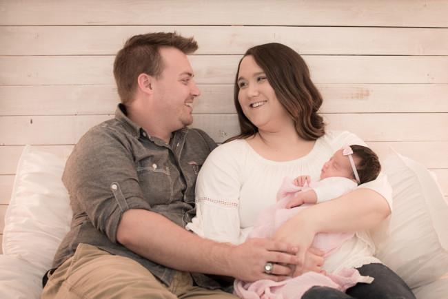 Baker's Newborn Pictures 11