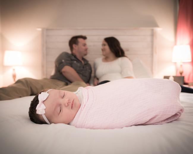 Baker's Newborn Pictures 17