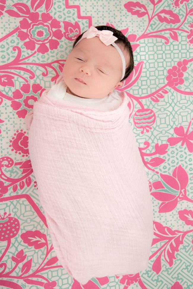 Baker's Newborn Pictures 22