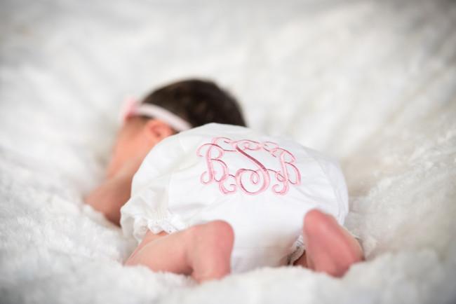 Baker's Newborn Pictures 32