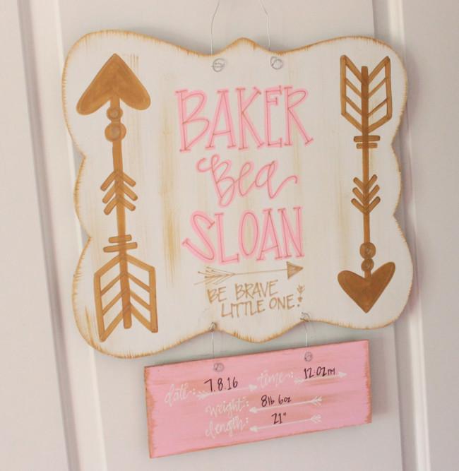 Baker's Nursery 21