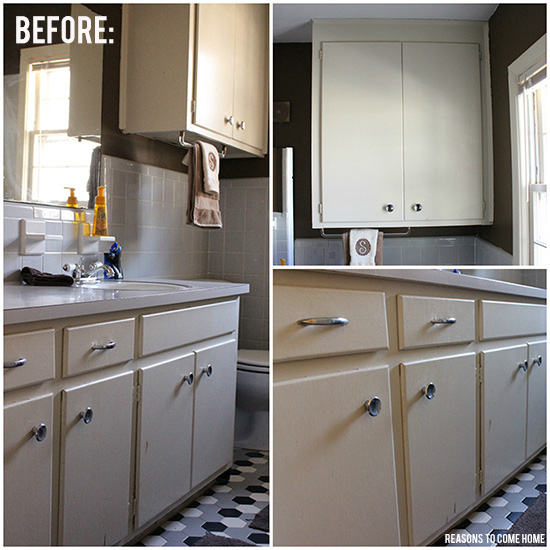updating bathroom cabinets updating cabinets on a dime 27728